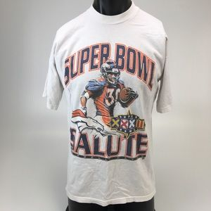 Vintage Denver Broncos Champs T-shirt